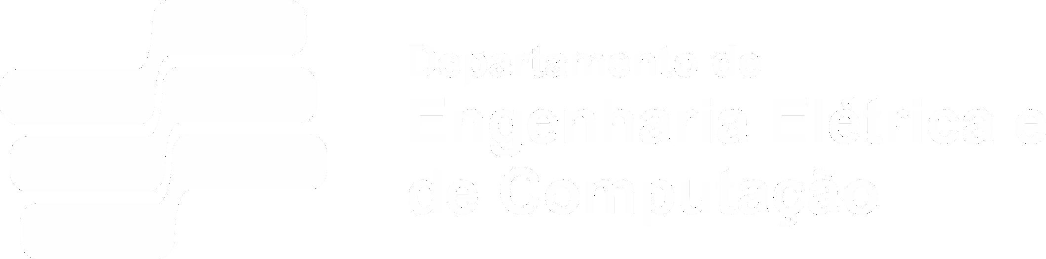 Departamento de Engenharia Elétrica e de Computação