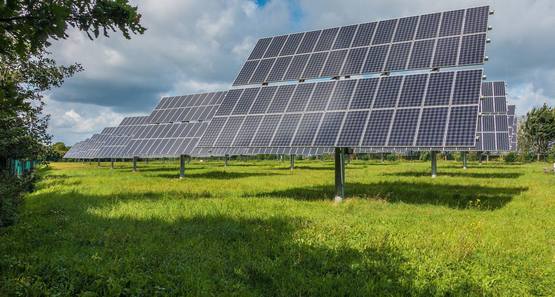 Cursos para instalação e projetos de sistemas de energia solar