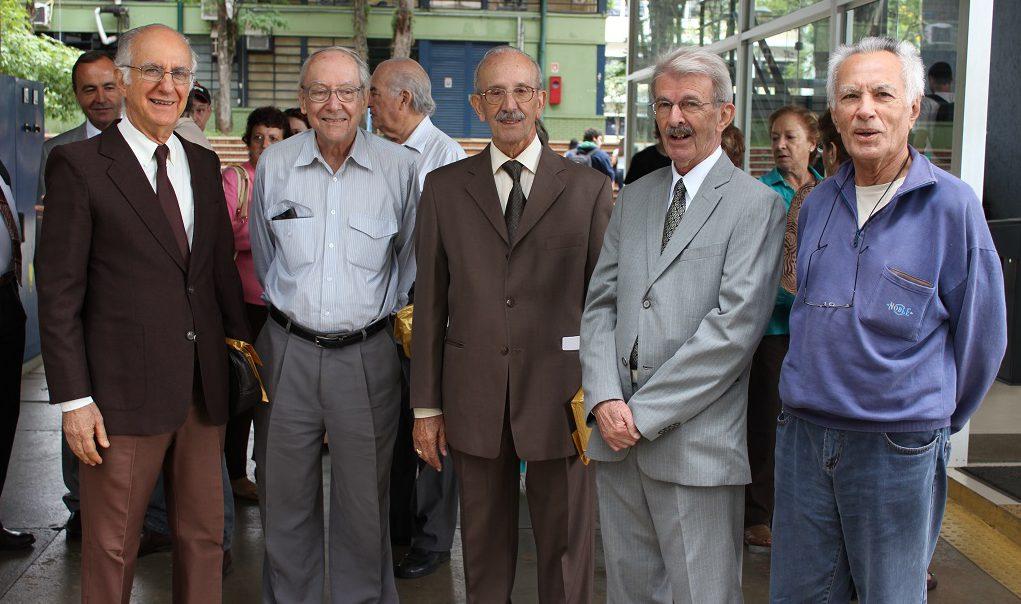 Do conserto de rádio ao ensino na USP: o professor que ajudou a criar o curso de Engenharia Elétrica em São Carlos