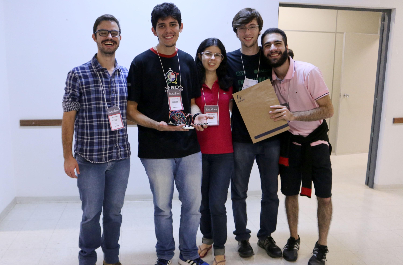 Vencedor SancaThon: aparelho portátil visa acelerar atendimento a gestantes em risco