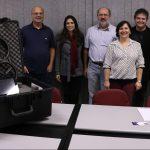 Centro de Inclusão Social da USP ganha kit educacional de robótica