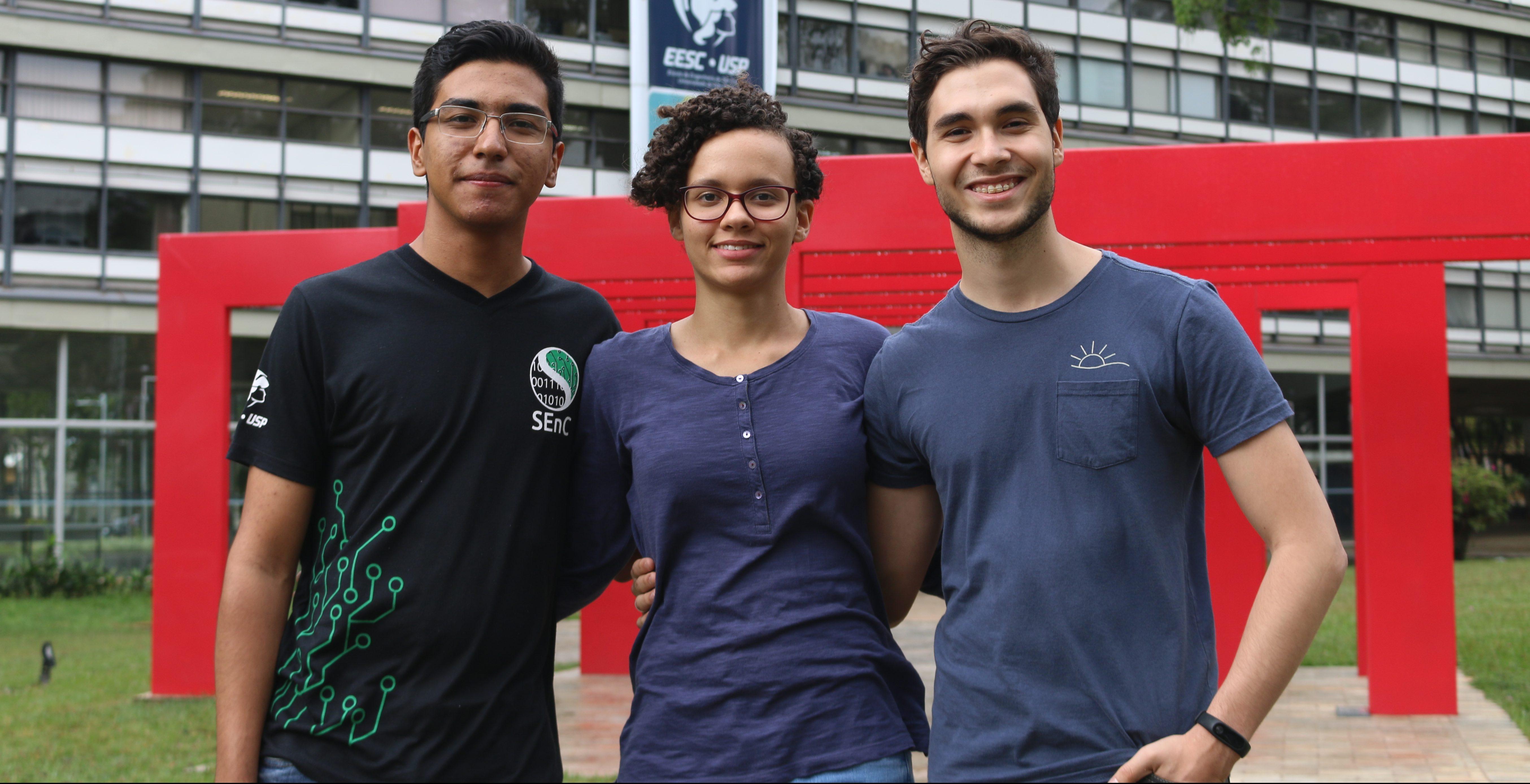 Alunos da USP participam de programa internacional para jovens líderes