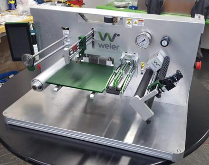 Engenheiro cria equipamento inovador para imprimir dispositivos eletrônicos