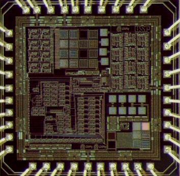 Microchip desenvolvido na USP é destaque em relatório científico internacional
