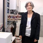 Professora do SEL é a primeira mulher eleita presidente da Sociedade Brasileira de Automática