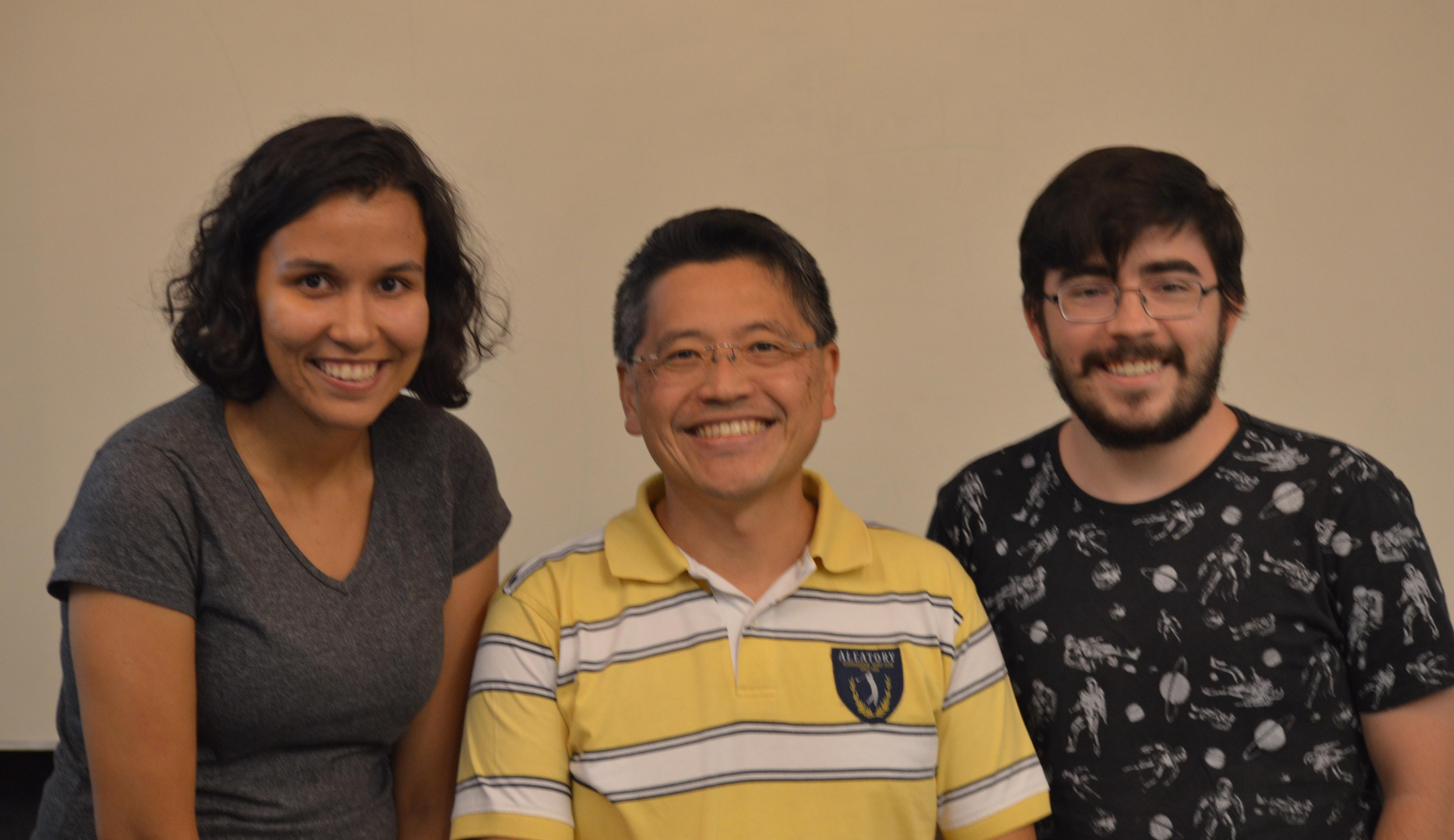 Estudantes avaliam professores dos cursos de Engenharia Elétrica