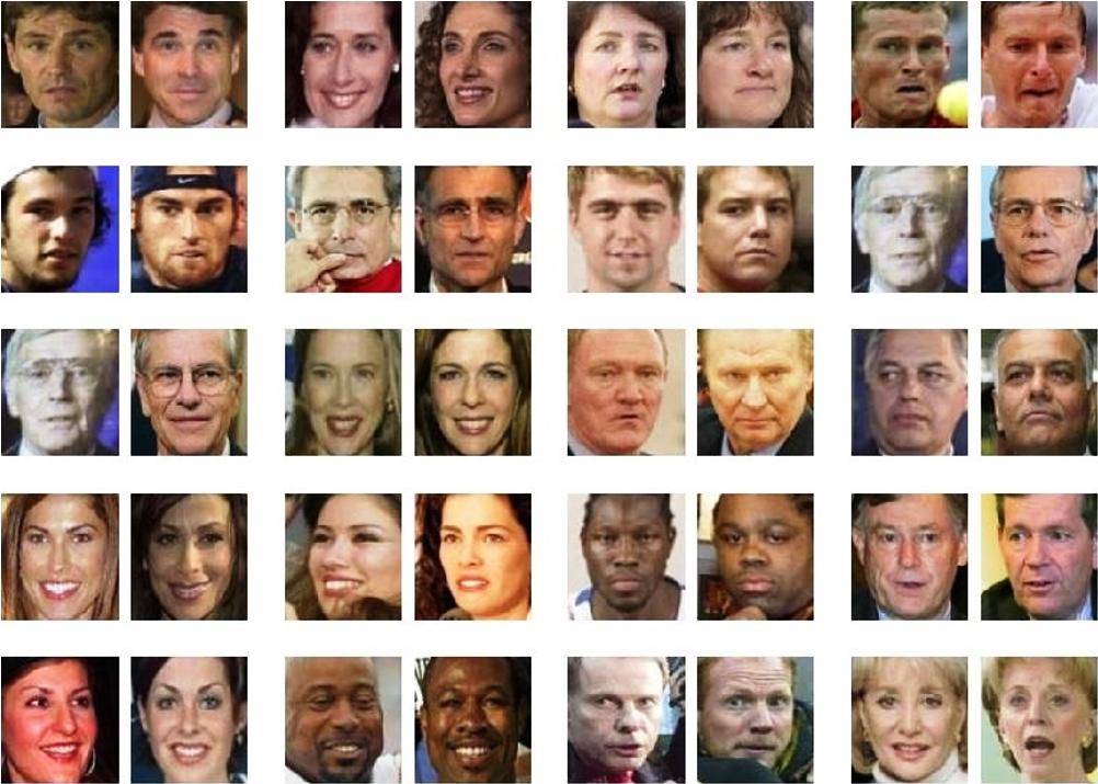 Pesquisador desenvolve técnicas mais eficientes de reconhecimento facial
