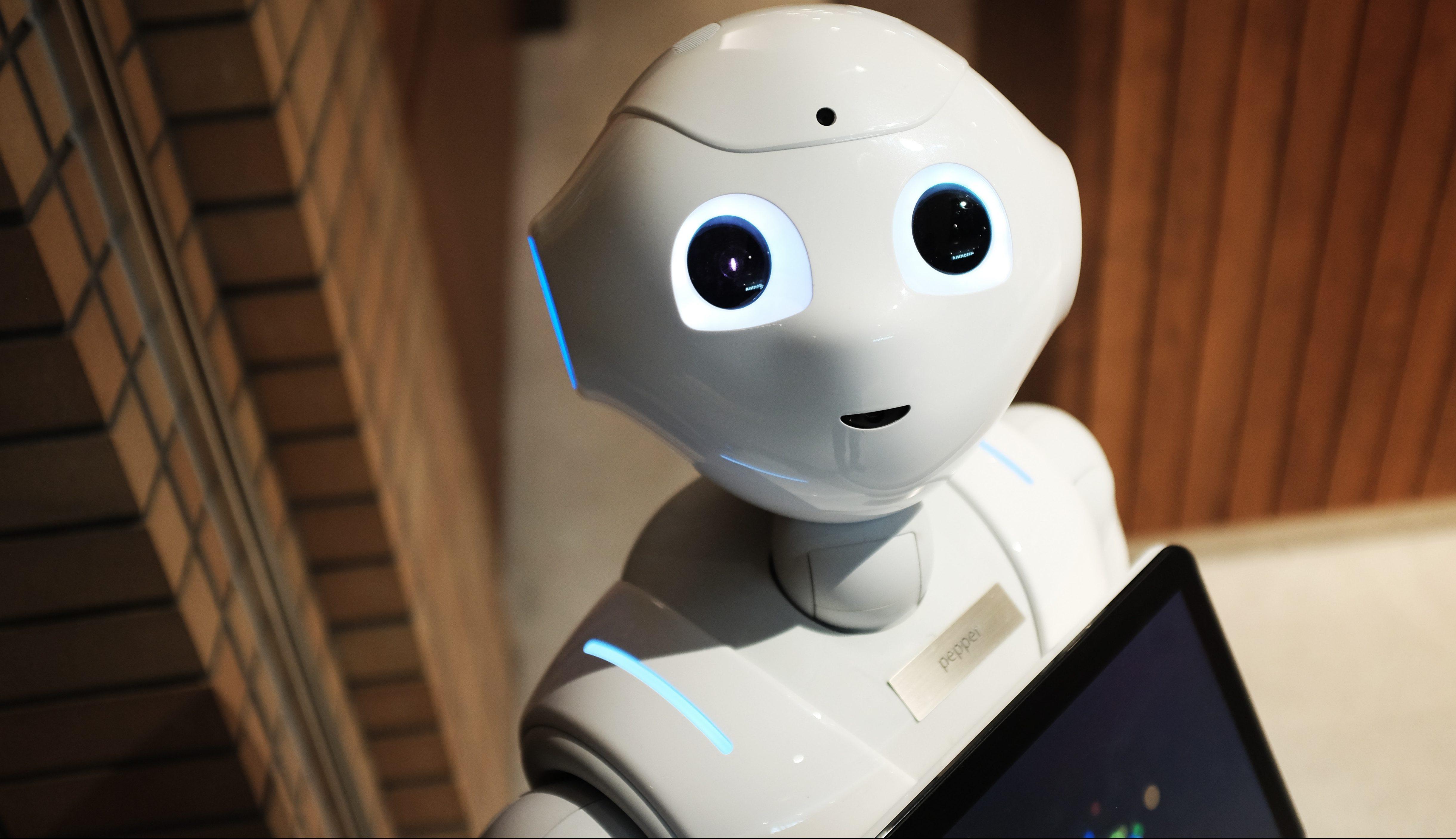 """Técnica criada na USP permite que robôs """"enxerguem"""" melhor"""